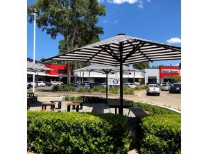 Best Commercial Grade Outdoor Umbrellas for Restaurants