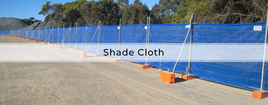 Shade Cloth