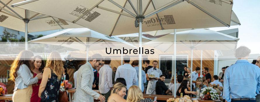 Australia's widest range of Cafe, Commercial & Backyard