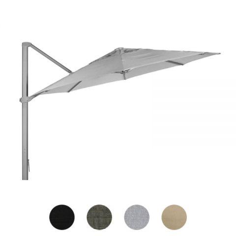 Solarmax Premium Cantilever Umbrella - O'Bravia
