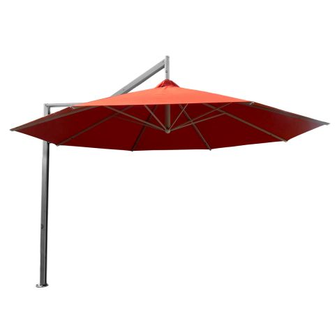 Revolvashade 4.0m Oct Cantilever Umbrella - Ex Display