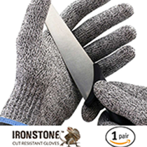 Ironstone  Gloves