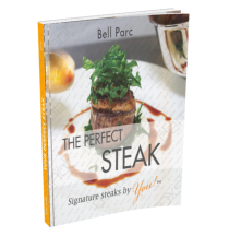 Your Perfect Steak Book