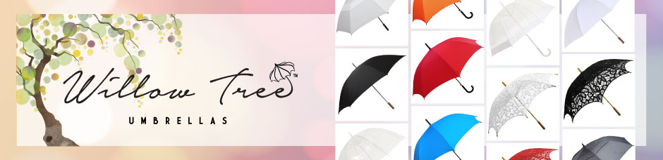 Willowtree Umbrellas