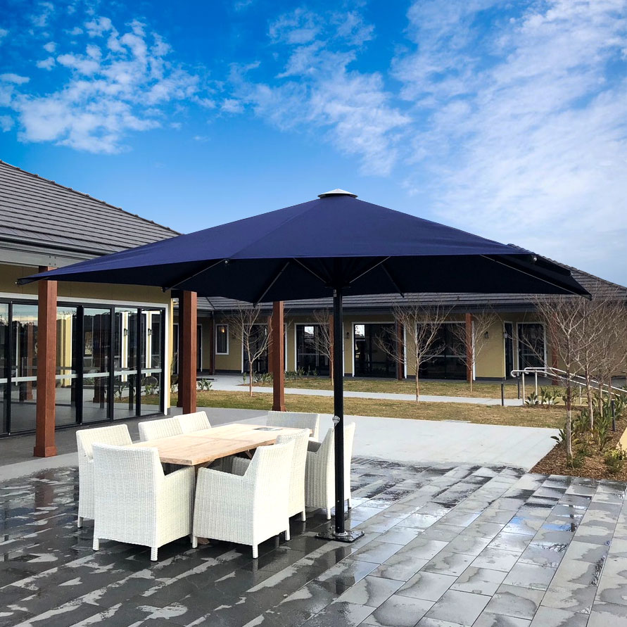 The Best Commercial Umbrellas of 2018