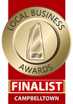 Australian Business Award Finalist